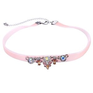 Jewelry - 💗JEWELED CHOKER💗